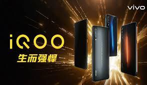 harga vivo iQOO, spesifikasi vivo iQOO, ponsel gaming terbaik