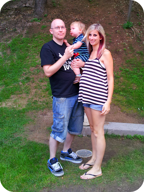 family in Barcelona, toddler Barcelona