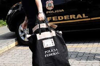 Polícia Federal deflagra 59ª fase da Operação Lava Jato