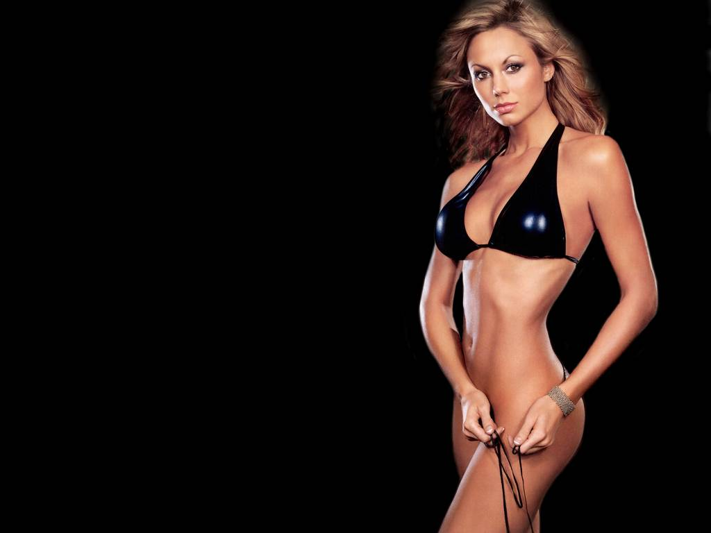47 stacy keibler wallpapers - photo #21