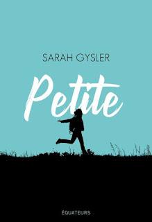 Couverture du livre Petite de Sarah Gysler