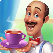 Homescapes MOD APK Unlimited Coins/Lives 1.5.1.900