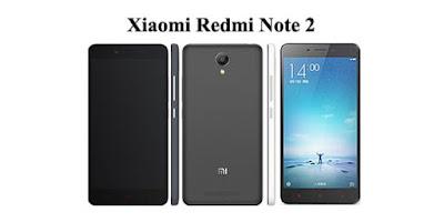 Harga Xiaomi Redmi Note 2 Bekas 2017