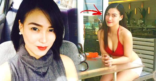 VIRAL: Female Uber Driver Has Been Making Waves Because of Her Gorgeousness!