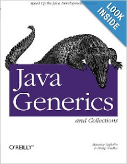 Java Generics Tutorial and Example