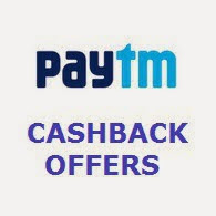 Get Paytm 30 Rs Cashback offers : On 300 Rs Recharge & Bill Payment