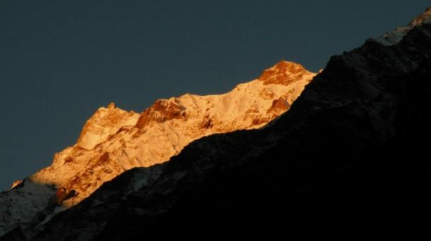 Gunung Emas