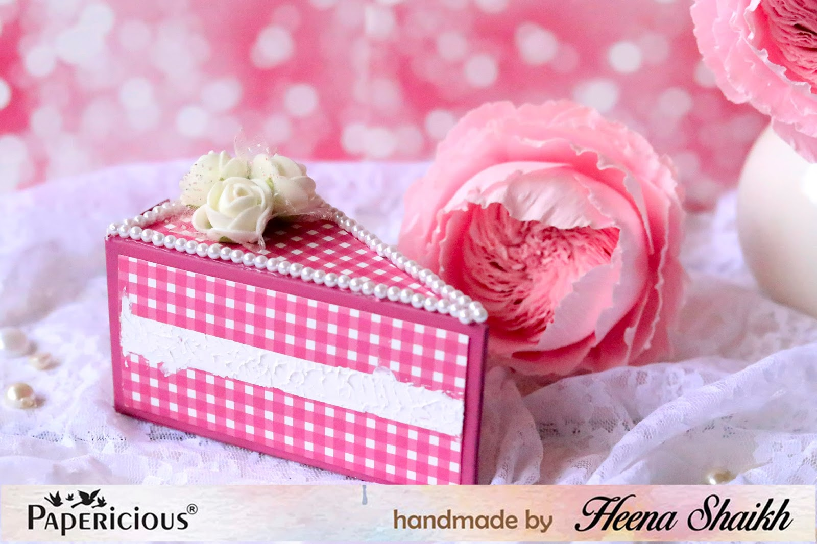 Cute Gift Boxes and Candle holder | Papericious