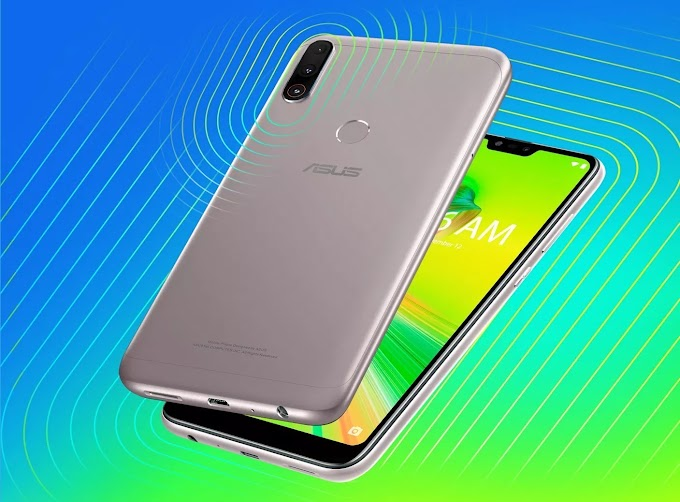 Asus Zenfone Max Shot Specifications, Price and Features
