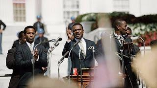 Selma - Uma Luta Pela Igualdade no Corujão I