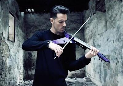 Những ích lợi khi chơi đàn Violin