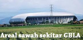 Cerita Mistis Nyata Kegaiban Yang Menyelimuti Stadion Gelora Bandung Lautan Api Cerita Mistis Misteri Nyata Kegaiban Stadion Gelora Bandung Lautan Api GBLA