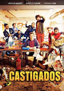 Castigados - HDRip Dublado