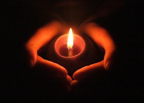 Engkaulah Cahayaku