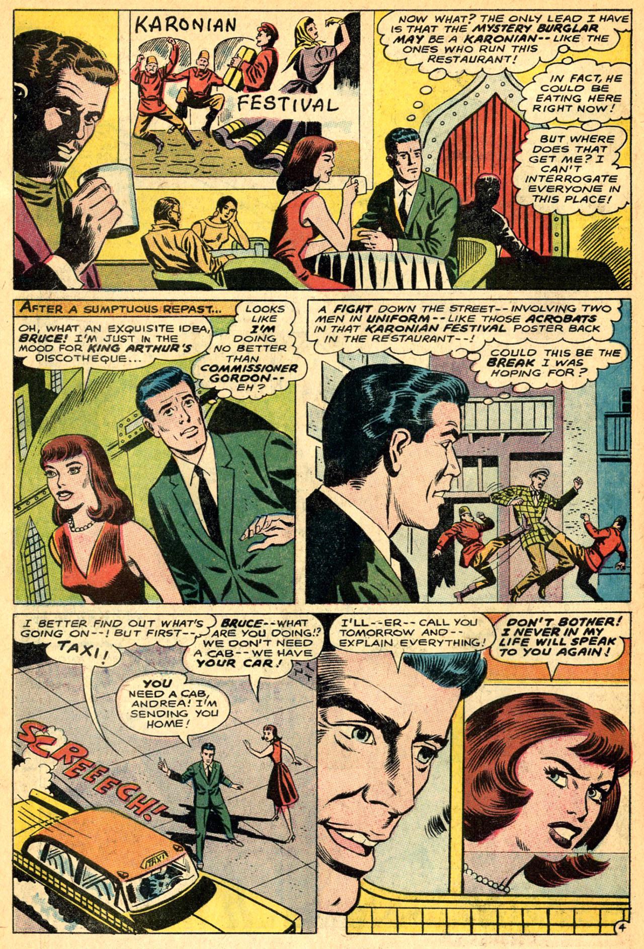 Detective Comics (1937) 372 Page 5