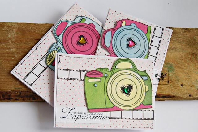 1576. Kolorowe aparaty