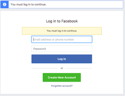 You must log in to create a page