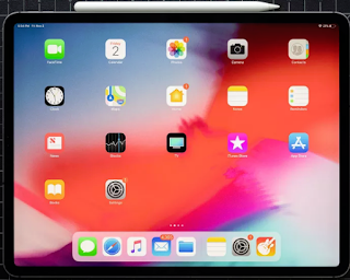 جهاز iPad Pro بحجم 12.9 بوصة أرخص من أي وقت مضى اليوم