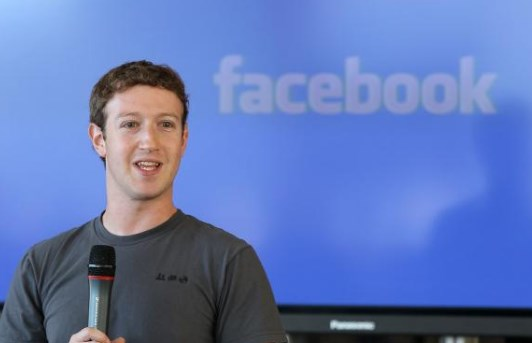 who's the founder of facebook