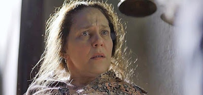 O Sétimo Guardião: Judith paga o pato por vingança bizarra