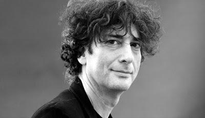 Las 10 mejores frases de Neil Gaiman