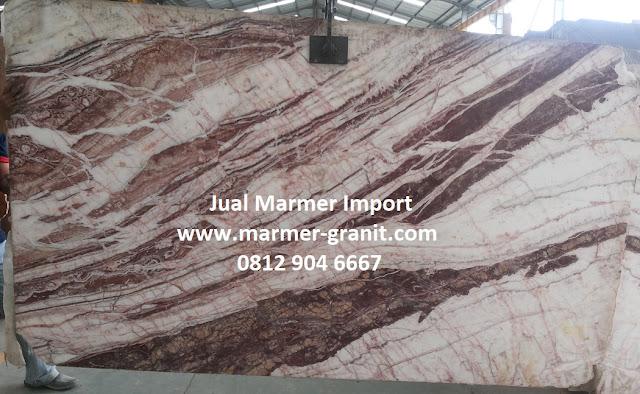 Jual Marmer Import