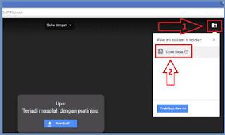Cara Atasi Limit Download Di Google Drive