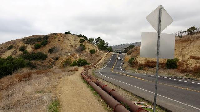 Palos Verdes Drive South