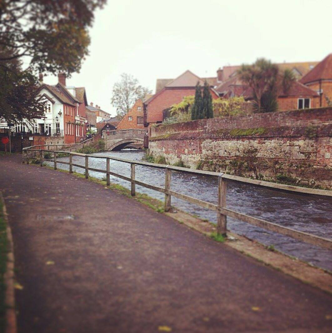 lebellelavie - Winchester: Is it really the best place to live?