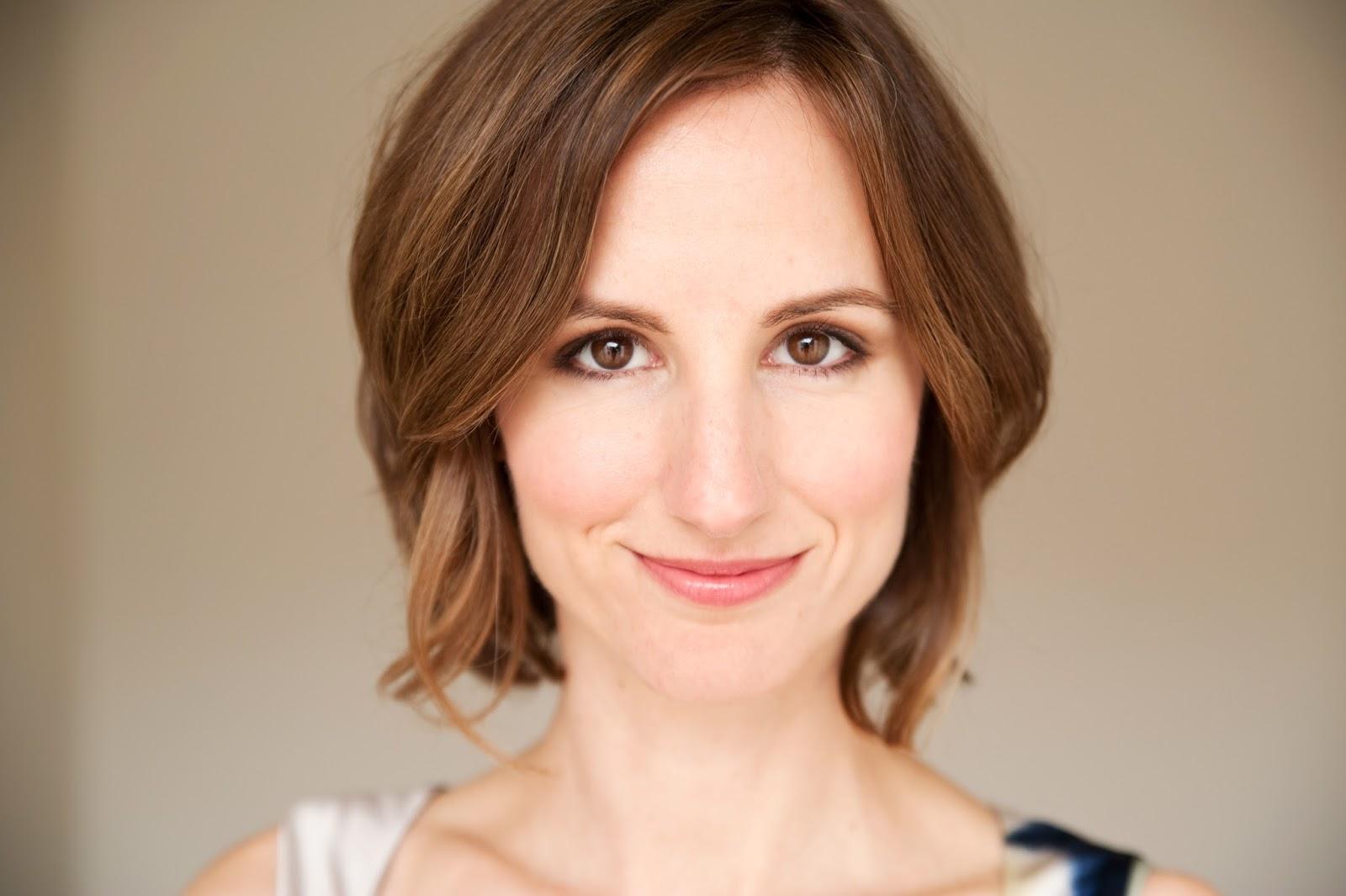 Jodie Whittaker (born 1982) foto