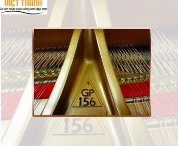 Piano Boston GP-163 WH
