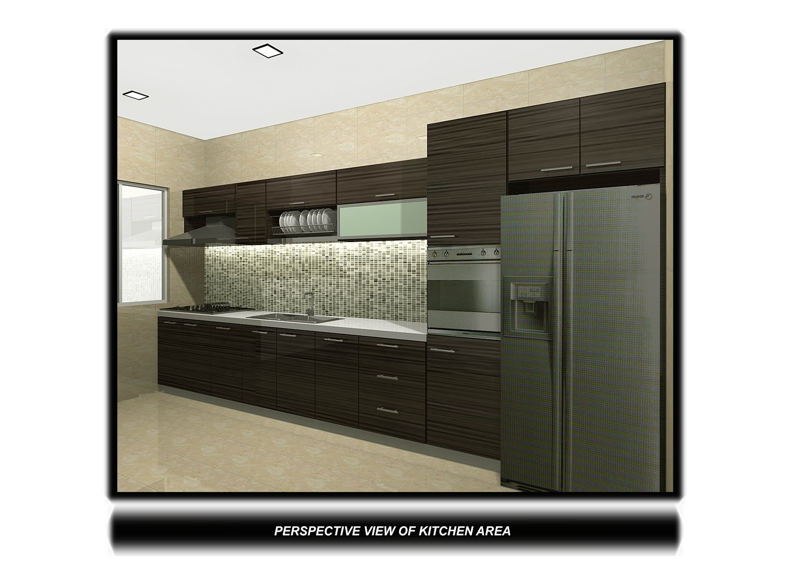 Mica Kitchen Cabinets