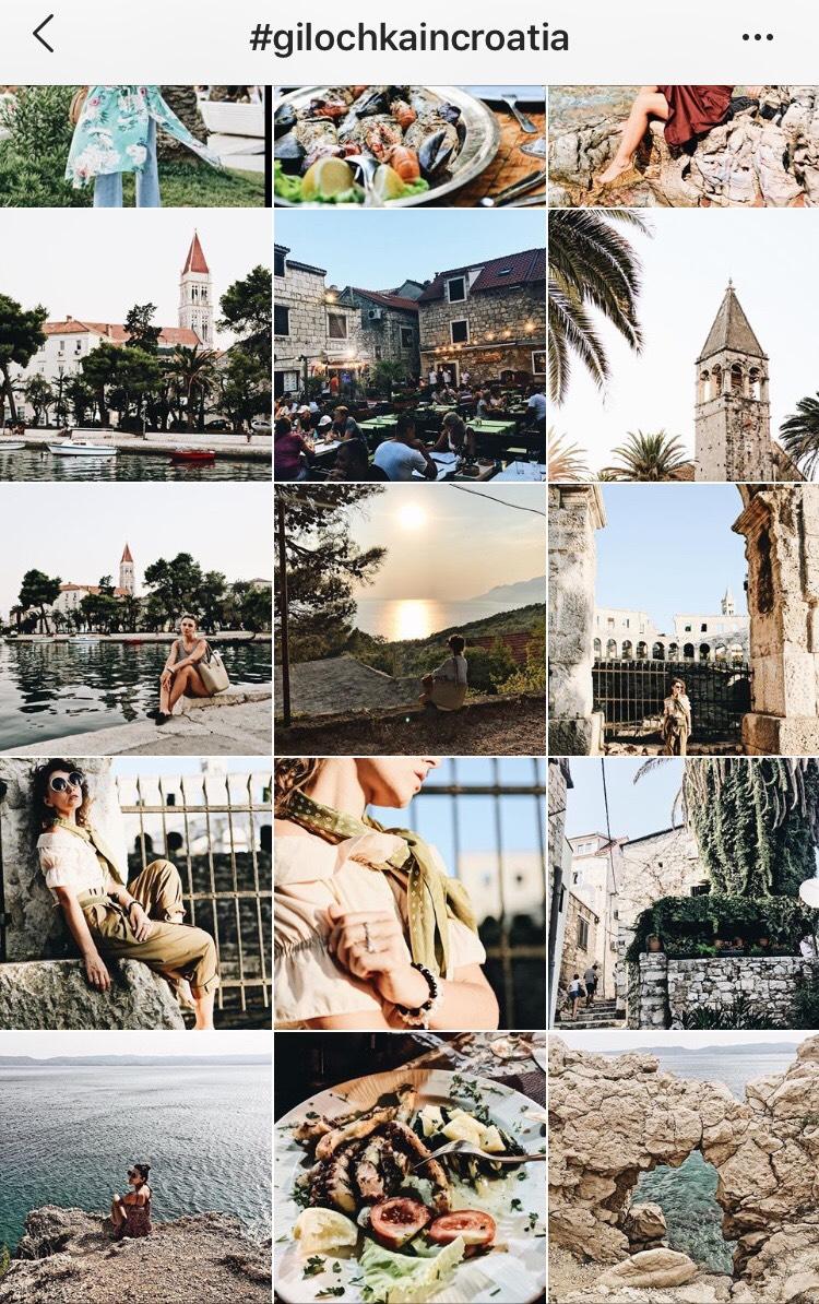 самые лучшие места в Хорватии