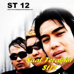 Download Kumpulan Lagu ST12 Band Gratis mp3 Full Album