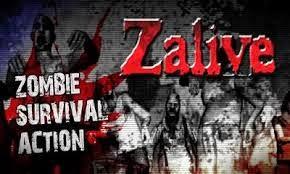 Game Zalive Zombie Survival