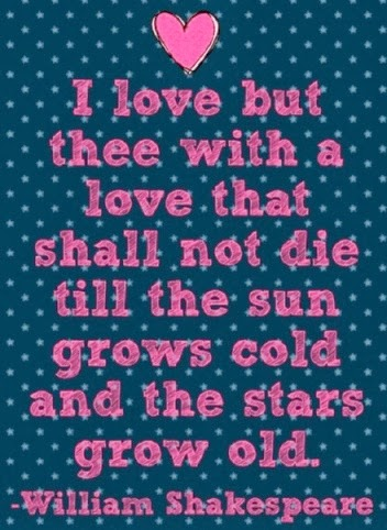 Shakespeare Quotes (Moving On Quotes) 0249 2
