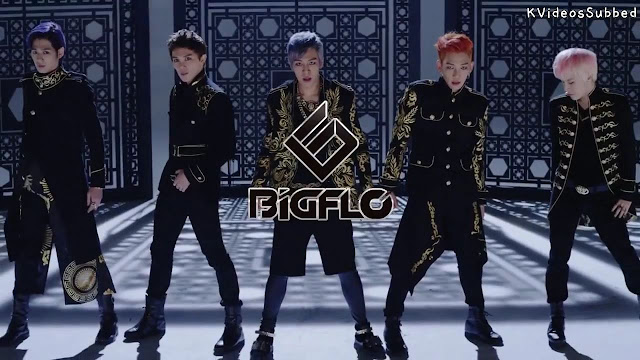 "BIGFLO ""Delilah"" MV"