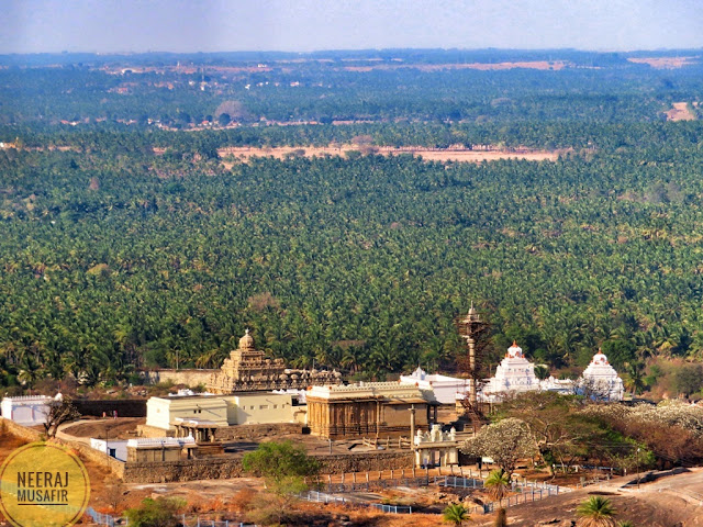Best Time for Shravanabelagola