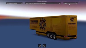 TZ Express Trailers Pack