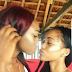 Photogist: Beverly Osu Might Just Be Into Women