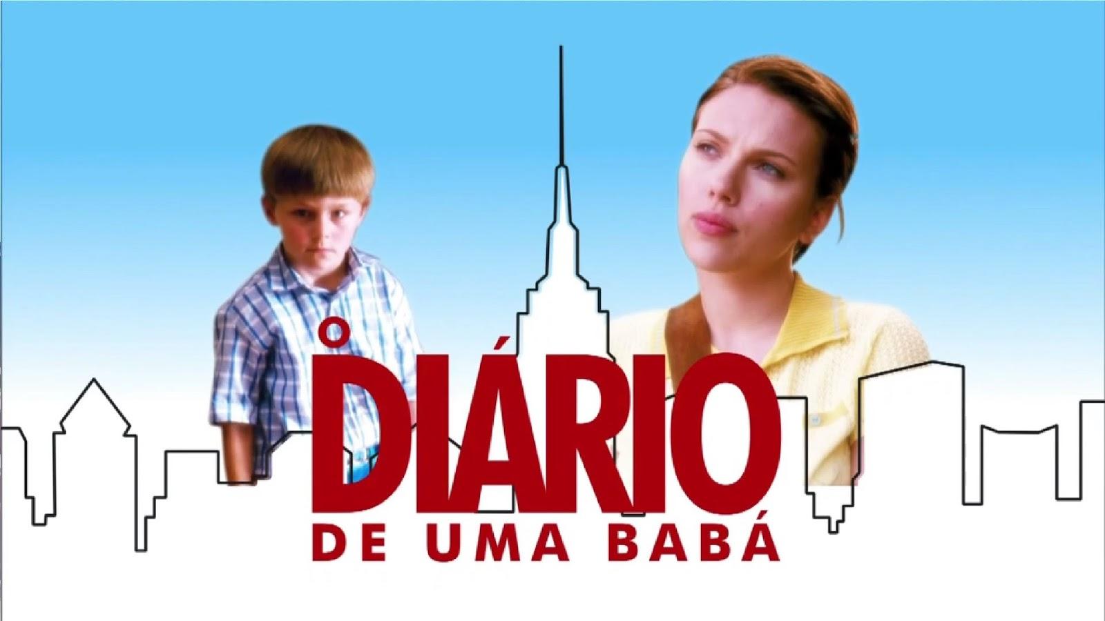 Imagens O Diário de uma Babá Torrent Dublado 1080p 720p BluRay Download