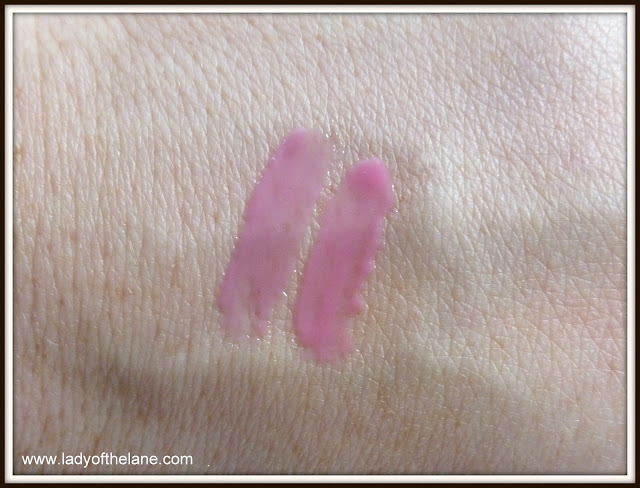 Bobbi Brown Limited Edition Lilac Rose Lipgloss