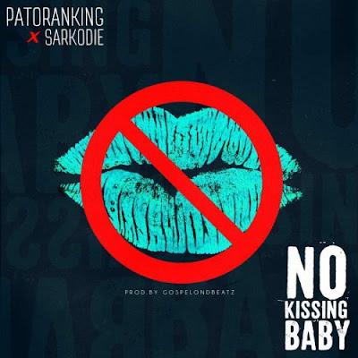 Instrumental: Patoranking ft. Sarkodie – No Kissing Baby