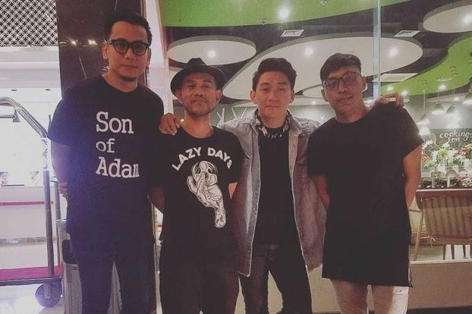 Lima anggota kumpulan Seventeen hilang dibadai tsunami