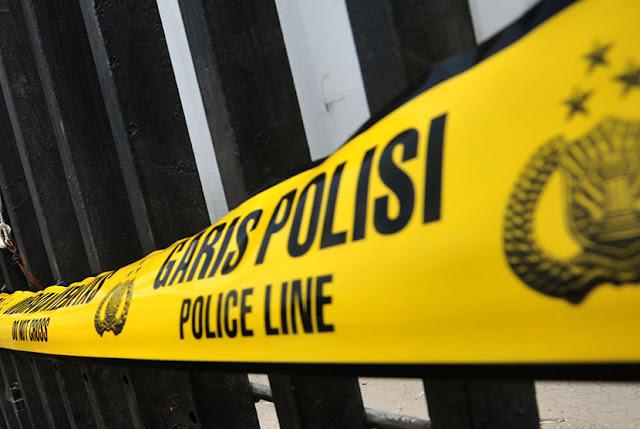 Kisah Perampokan Sadis Di Kota Gorontalo