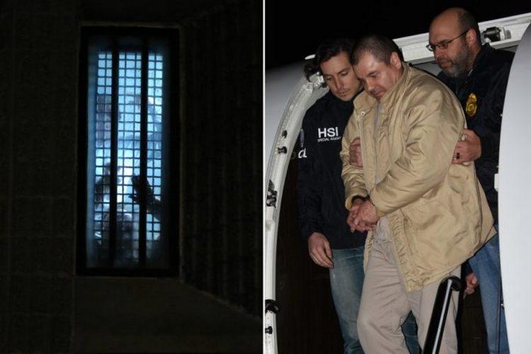 """El Chapo fue recibido como """"estrella de rock"""" en prisión de Manhattan"""