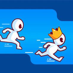 Tải game Run Race 3D hack miễn phí cho Android