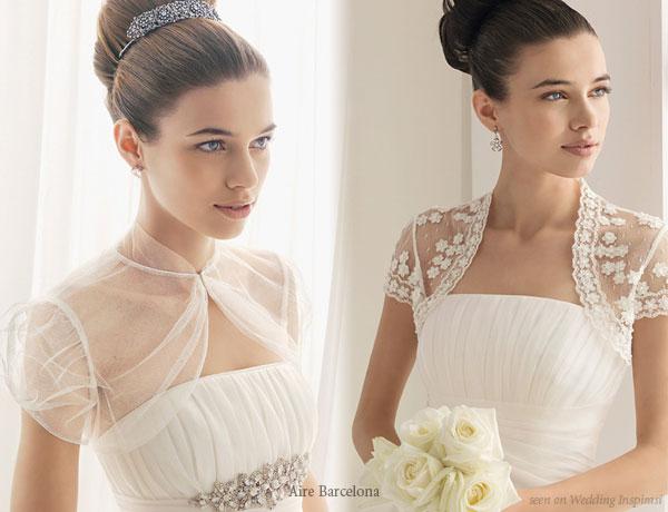 Brides Of Adelaide Magazine BOLEROS