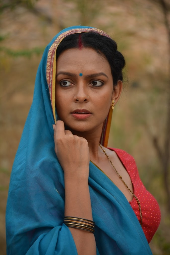 Bidita Bag Freezes In Cold And Continues Shooting For Moksh To Maya Without Vanity Van Instamag