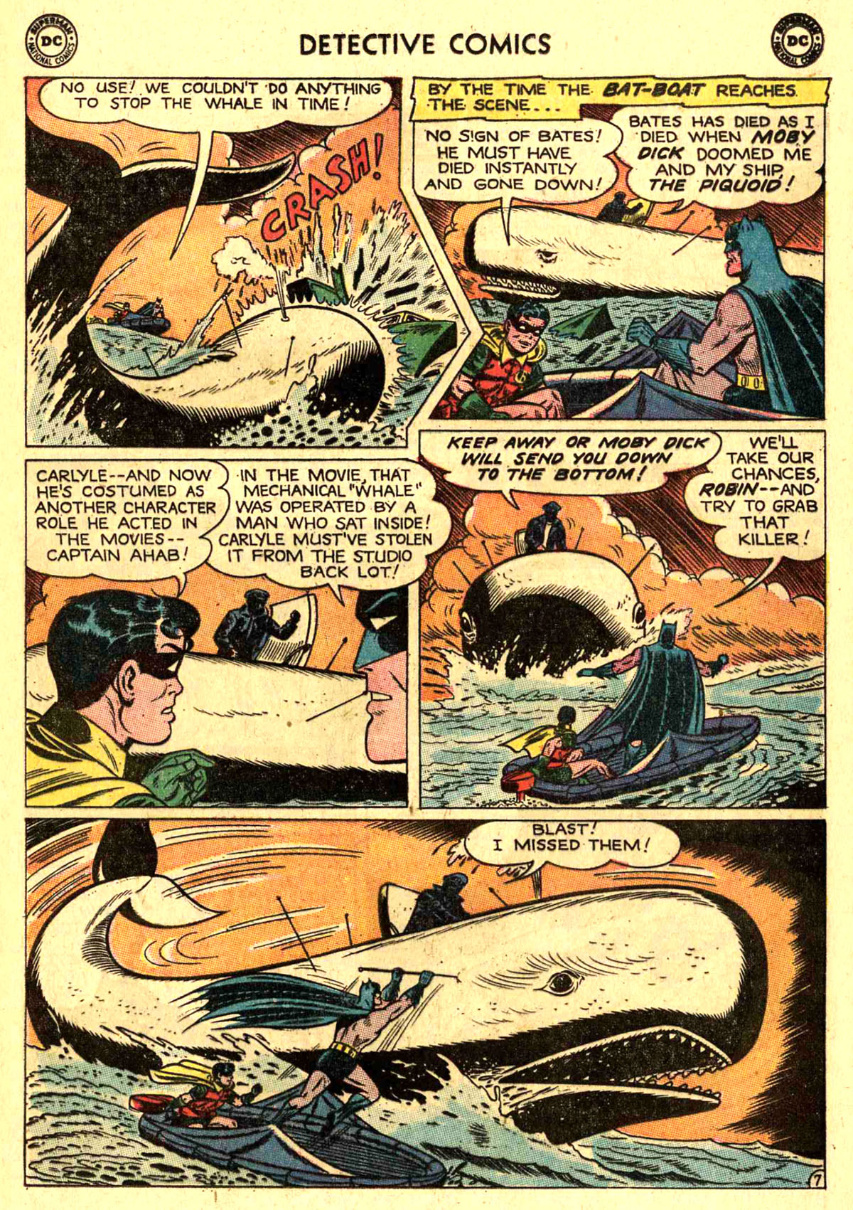 Detective Comics (1937) 314 Page 8